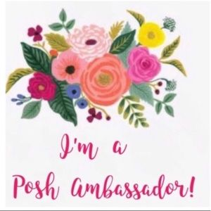 🎀Poshmark Ambassador and Mentor🎀
